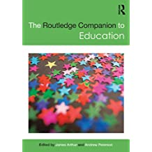 The Routledge Companion to Education (English Edition)