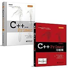 C++ Primer英文版(第5版)+习题集全2册(英文版.第5版)