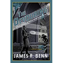 The Devouring (A Billy Boyle WWII Mystery Book 12) (English Edition)