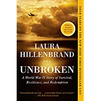 Unbroken: A World War II Story of Survival, Resilience, and Redemption (English Edition)