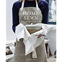 Home Sewn: Projects and Inspiration for Every Room (English Edition)