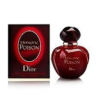 Christian Dior Hypnotic Poison Eau De Toilette Spray for Women, 1 Ounce