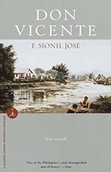 """Don Vicente: Two Novels (Modern Library (Paperback)) (English Edition)"",作者:[José, F. Sionil]"