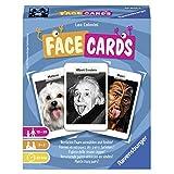 Ravensburger 睿思 26675 Facecards 家庭游戏