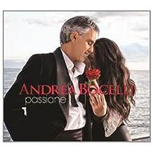 安德烈•波切俐:热恋(CD)