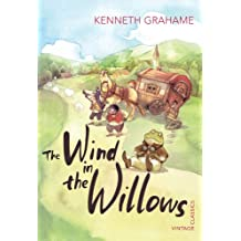 The Wind in the Willows (Vintage Children's Classics) (English Edition)