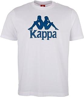 Kappa 男士 Caspar T 恤 001 white M