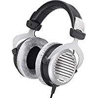 beyerdynamic 拜亚 DT 990 32 欧姆 Hi-Fi-耳机