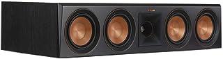 Klipsch RP-504C 耳道式/ 入耳式 耳内 黑色