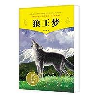 动物小说大王沈石溪品藏书系:狼王梦