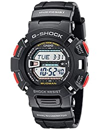 Casio 卡西欧 石英男士手表 G-9000-1VSDR