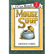 Mouse Soup (I Can Read Level 2) (English Edition)