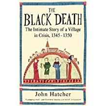 The Black Death: An Intimate History (English Edition)