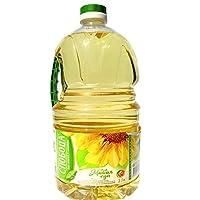 斯洛博达 非转基因 压榨葵花籽油 2.7L(俄罗斯进口)