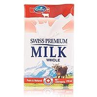 Emmi 艾美全脂牛奶250ml*18(瑞士进口)(特卖)