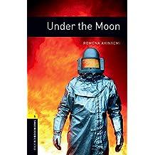 牛津书虫分级读物1级:在月亮下面(英文原版)