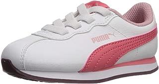 PUMA 儿童 Turin Ii 一脚蹬运动鞋