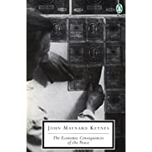 The Economic Consequences of the Peace (Classic, 20th-Century, Penguin) (English Edition)