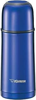 ZOJIRUSHI 象印 水杯 不銹鋼 杯型 藍色 350ml SV-GR35-AA