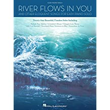 River Flows in You and Other Eloquent Songs for Easy Piano Solo (English Edition)
