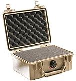 Pelican 1150泡沫相机(沙漠Tan)