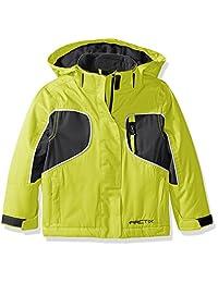 Arctix 男孩防风保暖夹克