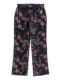 Roxy 女式彩虹桥蕾丝沙滩裤 Erjnp03180