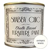 Shabby Chic Chalk 基底家具漆 125ml Antique White 125 ml 13037/125