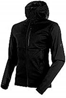 Mammut Ultimat V 男士夹克 软壳夹克 带风帽 连帽衫