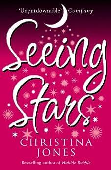 """Seeing Stars (English Edition)"",作者:[Jones, Christina]"