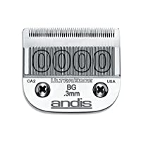 Andis Clipper Blade BL-01X Size 0000