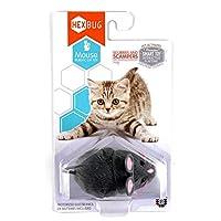 HEXBUG 赫宝 宠物系列-猫之宠-灰色 猫咪玩具 智能玩具