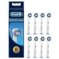 Oral - B 欧乐B Precision Clean 电动牙刷头