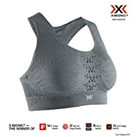 X-Bionic 女式 Energizer 4.0 Reva 运动文胸