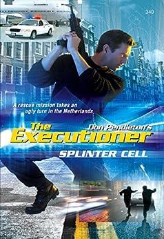 """Splinter Cell (English Edition)"",作者:[Pendleton, Don]"
