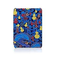 Kindle X 故宫文化  福禄双全2019新年限量版保护套,适用于Kindle Paperwhite (第10代)电子书阅读器
