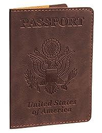 护照护套 - 护照夹 - 男女护照套