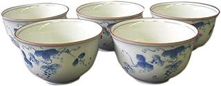 CtoC ARITA 茶杯 多 φ9×5厘米 反仙茶套装 葡萄 日本制造 有田烧 367444