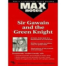 Sir Gawain and the Green Knight (MAXNotes Literature Guides) (English Edition)