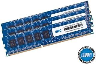 24GB OWC DDR3 1333MHz PC3-10666 SDRAM ECC for 3 x 8GB Triple Channel Kit