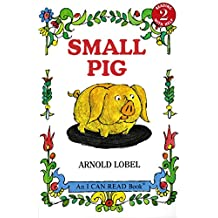 Small Pig (I Can Read Level 1) (English Edition)
