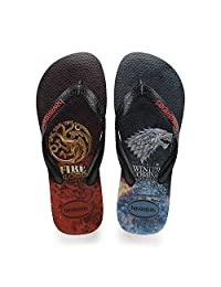 Havaianas Top Game of Thrones 凉鞋