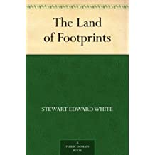 The Land of Footprints (English Edition)