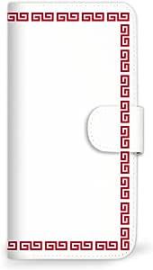 mitas 智能手机壳 手册式 拉面SC-0344-A/ANE-LX2J 18_HUAWEI P20 Lite (ANE-LX2J) A