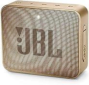 JBL GO2 便携式音箱JBLGO2CHAMPAGNE
