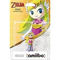 amiibo 人物, Zelda (The Wind Waker)