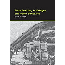 Plate Buckling in Bridges and Other Structures (English Edition)