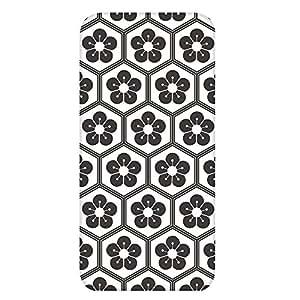 智能手机壳 透明 印刷 对应全部机型 cw-1096top 套 花朵图案 日式图案 花 花 UV印刷 壳wn-0820366-wy ZTE Axon 7 图案D