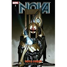 Nova Vol. 4: Nova Corps (Nova (Marvel)) (English Edition)