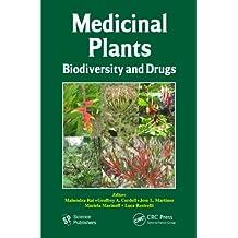 Medicinal Plants: Biodiversity and Drugs (English Edition)
